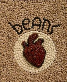 Nutritionists show what beans are worth
