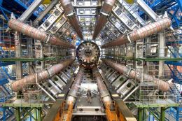 Physicists Rule Out the Production of Dangerous Black Holes at the LHC