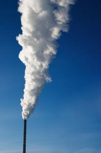 Promising new material for capturing CO2 from smokestacks