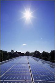 Record high performance with new solar cells
