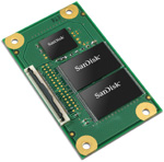 SanDisk Releases Solid-State Drives Aimed at Ultra Low-Cost PCs