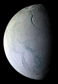 Saturn's Dynamic Moon Enceladus Shows More Signs of Activity