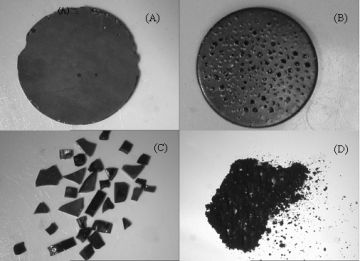 Scientists Produce Carbon Nanotubes Using Commercially Available Polymeric Resins