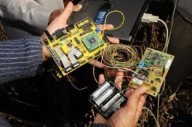 Sensors for Better Farming