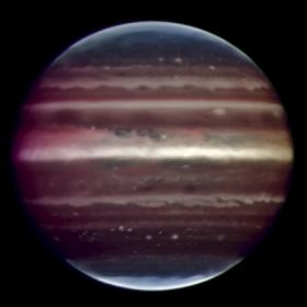 Sharpening up Jupiter