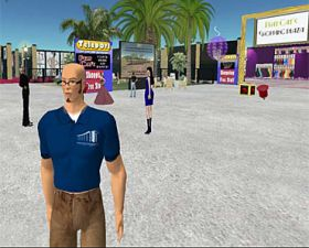 Should real profits in virtual worlds be taxed? ISU professors say there's a way to do it