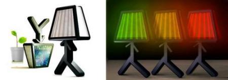 Spark Lamp