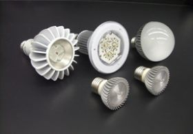 Standards Set for Energy-Conserving LED Lighting