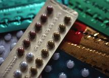 Study: Birth Pill Protects Against Ovarian Cancer