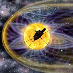Sun to set on Ulysses solar mission on July 1