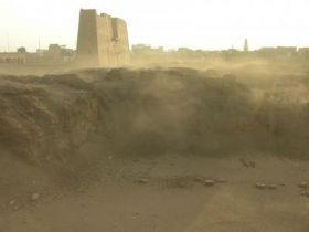 Tell Edfu, Ancient Egyptian Site