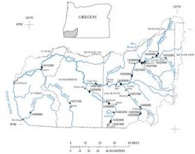 The Rogue River Basin