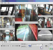 Transforming buses into mobile sensing platforms