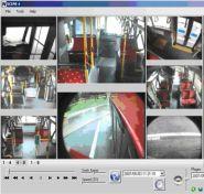 Transforming buses into mobile sensing platforms