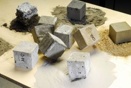 Strong and Lightweight Material Provides New Use for Coal Ash