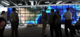 UC San Diego Unveils Highest Resolution Scientific Display System in the World