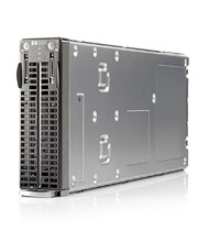 World's First Two-in-one Server Blade Joins HP Portfolio for Powering 'Scale-out' Computing Environments