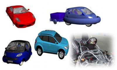 XP Vehicles