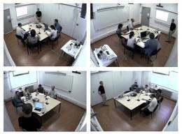 Catalonian researchers design smart room