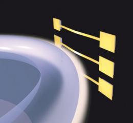 Quantum-limited Measurement Method for Nanosensors