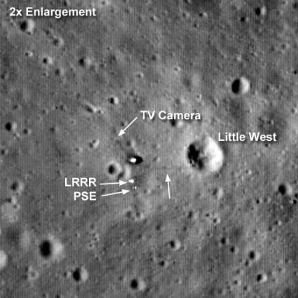 A Second Look at Apollo 11