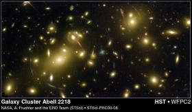 Astronomers Gravitate Toward Einstein's Telescope
