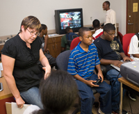 Can Video Game Testing Spark Interest in Computing Among Black Youth?