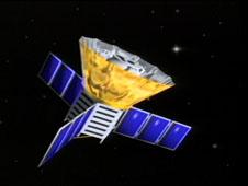 COBE Satellite Marks 20th Anniversary