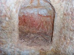 DNA of Jesus-era shrouded man in Jerusalem reveals earliest case of leprosy