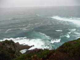 Galician waves are best for producing energy
