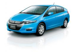 Honda to Begin Sales of Two More Hybrid Models in 2010