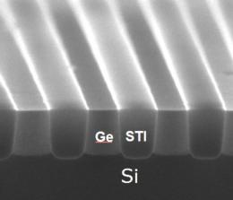 IMEC shows optimizations for next-generation transistors