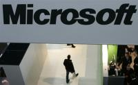 Microsoft has held talks with Rupert Murdoch's News Corp over removing its news websites from Google, a report said
