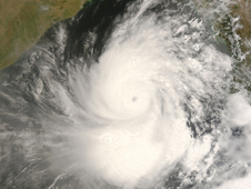NASA experiment stirs up hope for forecasting deadliest cyclones