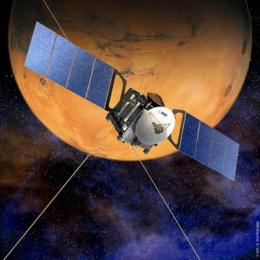 New concept may enhance Earth-Mars communication