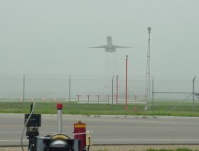 New Instrument Could Detect Hidden Aviation Hazards