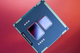 New Intel products to be launched in January