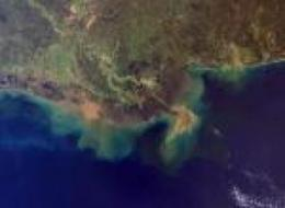 New study ranks 'hotspots' of human impact on coastal areas