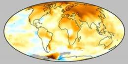 Global warming: Our best guess is likely wrong