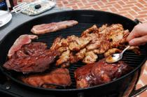 Probing Question: Is grilling dangerous to your health?