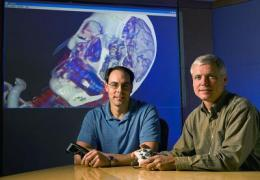 Iowa State engineers develop 3-D software to give doctors, students a view inside the body