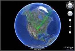 Scientists put interactive flu tracking at public's fingertips