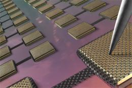 Researchers invent new method for graphene growth
