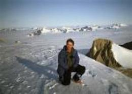 UCSB scientists propose Antarctic location for 'missing' ice sheet