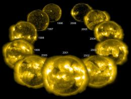New Sun-Watching Instrument to Monitor Sunlight Fluctuations