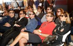 3D films are enjoying a mainstream renaissance and this time the medium is here to stay, experts say