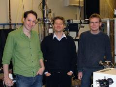 Researchers demonstrate nanoscale X-ray imaging of bacterial cells