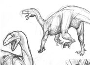 Britain?s oldest dinosaur to be released