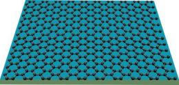 Scientists manipulate ripples in graphene, enabling strain-based graphene electronics (w/ Video)