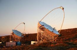 The MAGIC-II Telescope is ready to team up